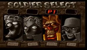 Download Game Metal Slug PS 1 Beserta Emulator