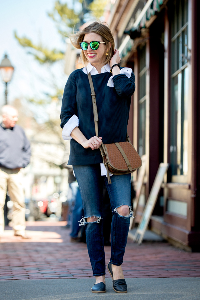 Boston fashion blog