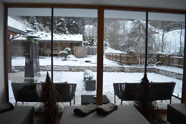 racines inverno neve cosa fare