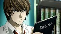 ยางามิ ไลท์ (Yagami Light) @ Death Note เดธโน้ต สมุดสังหาร