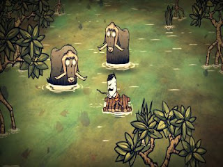 Download Don't Starve Shipwrecked Download Free PC Game
