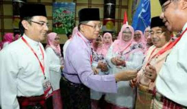 Rizab Kedah Merosot Bawah Mukhriz