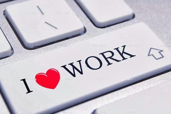 Tugas dan Pekerjaan Terasa Berat ? Ini Penyebabnya !