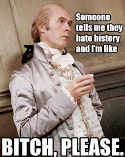 History Humor, meme, funny