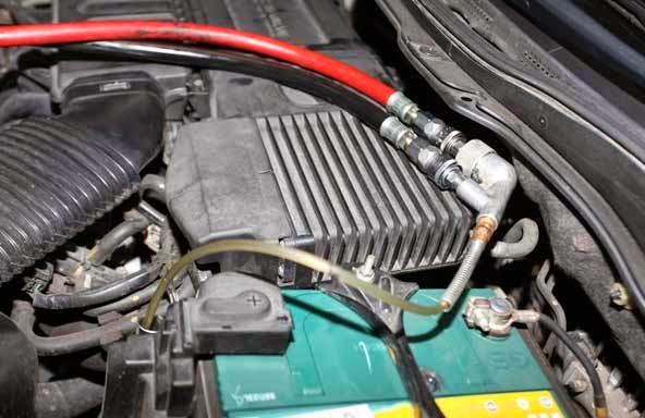 Mengganti Oli Mobil Matic Jangan Sampai Salah Mobilku
