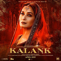 Kalank First Look Poster 7