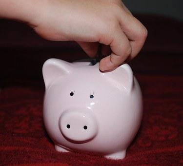 tips menabung untuk anak sekolah sejak dini