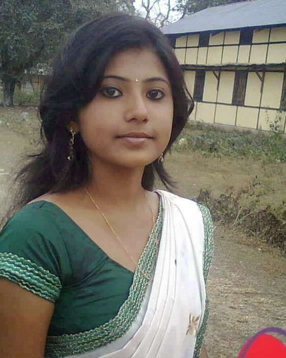 Indian Girls in saree