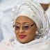 Aisha Buhari Thanks Nigerians For Husband's Return