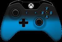 ocean shadow xbox one controller