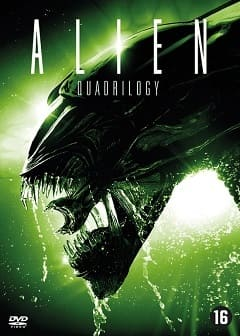 Alien - Todos os Filmes Torrent 1080p / BDRip / Bluray / FullHD Download