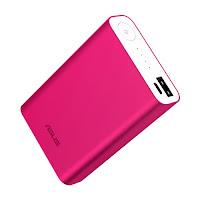 Zenpower Style warna pink