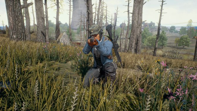 Playerunknown's Battlegrounds prepara versión para móviles