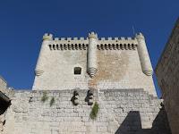 Torre del homenaje Castillo de Peñafiel