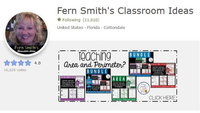 https://www.teacherspayteachers.com/Store/Fern-Smiths-Classroom-Ideas/Order:Most-Recent#seller_details_tabs