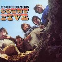 COUNT FIVE - Psychotic reaction - Los mejores discos de 1966