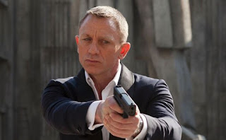 daniel craig regresara como james bond junto a adelle