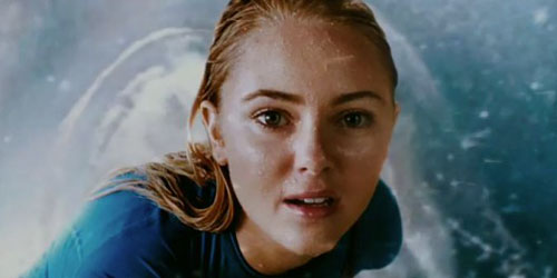 Actress In Soul Surfer: Miraclesandoddities.blogspot.com: Soul Surfer--the Movie