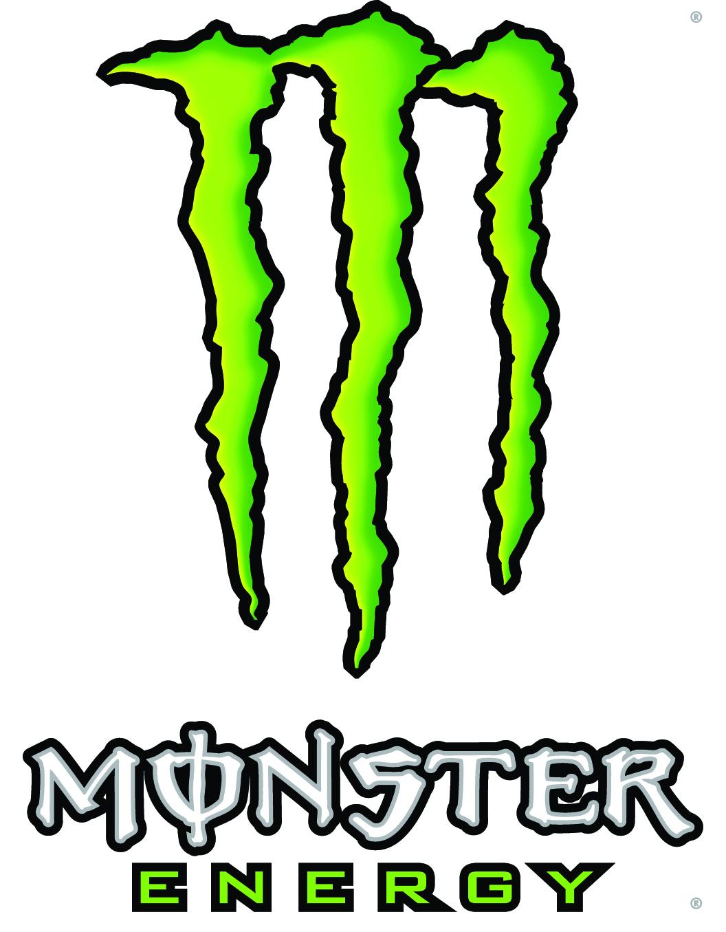 marketing blog monster energy and the marketing mix rh masonsmarketingmix blogspot com Rockstar Logo Rockstar Logo