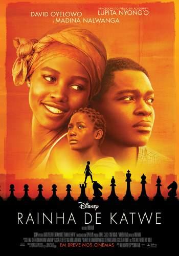 Rainha de Katwe (2017) – BluRay 720p/1080p Dual Áudio
