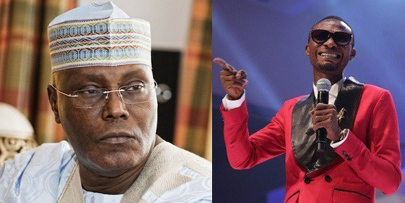ATIKU ISN'T THE LOSER...THE OTHER PERSON IS