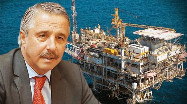 Γ.Μανιάτης: Η Κύπρος 500 εκτ. €/έτος από φυσικό αέριο - Οδικοί μας πετσοκόβουν συντάξεις