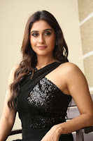 Regina Cassandra Glam Photo Shoot HeyAndhra