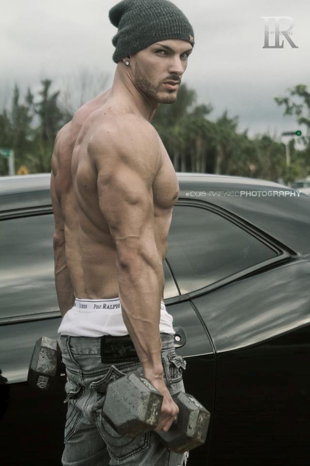 Bodyspace Junction Chris Hart