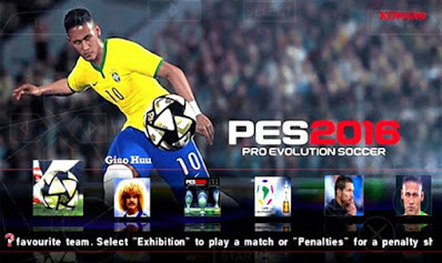 download Update PES 2016 ISO Patch Galaxy11 V3 Fix By Longday
