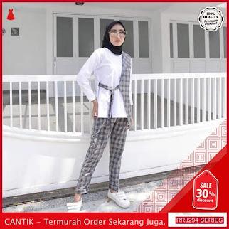Jual RRJ294S164 Set Siraya Set Wanita Sy Terbaru Trendy BMGShop