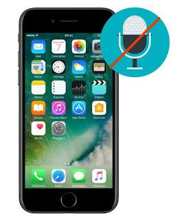 Hướng dẫn chữa cháy nhanh khi mic iphone 7 plus bị lỗi Loi-mic-iphone-7-plus