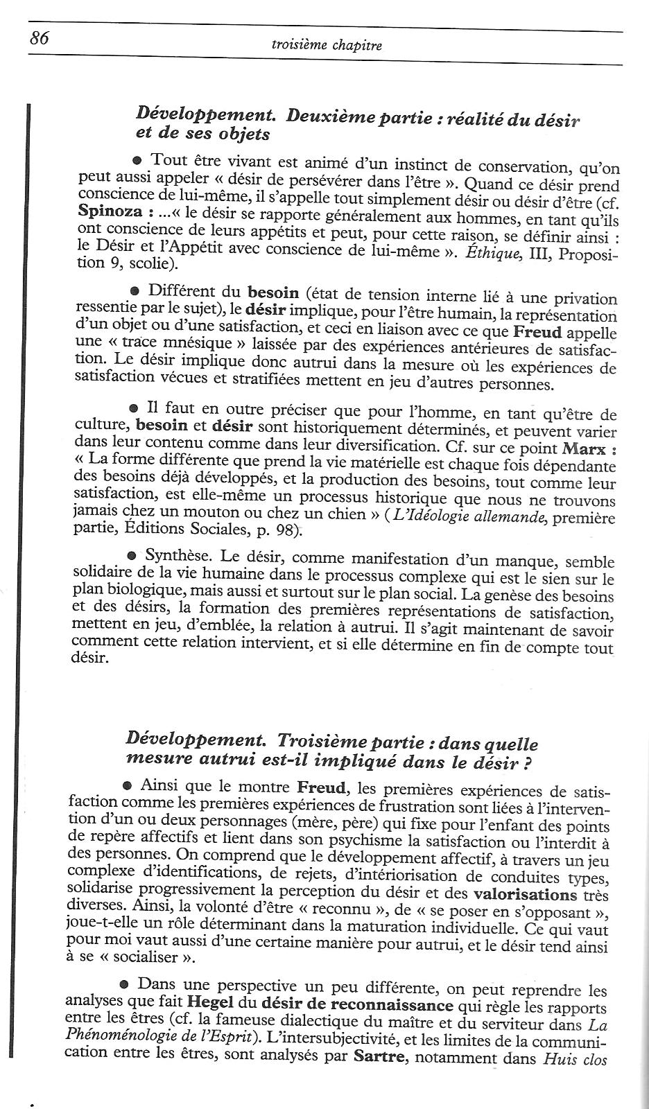 dissertation de philosophie sur la conscience Retrouvez sur cette page tous les corrigés de philosophie, consultables immédiatement, concernant la conscience.