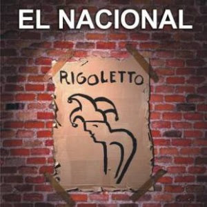 El nacional - Joglars en el Nuevo Teatro Alcalá