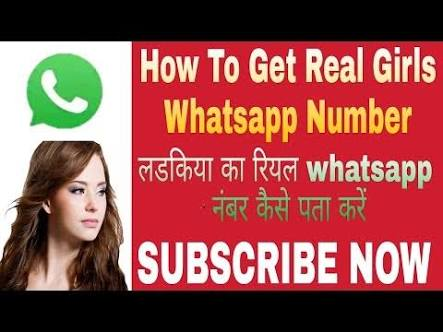 Netherland Whatsapp Girl Mobile Number t