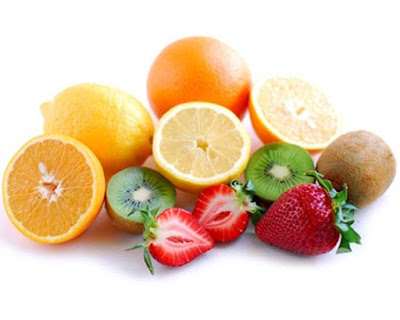 List of foods that Contain High Vitamin C