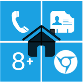 Download Home8 like Windows8 launcher v4.0 Latest APK for Android