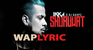 SHURUWAT SONG LYRICS