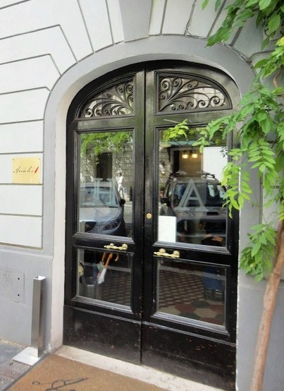 F y i fire your imagination hotel and inn review for Boutique hotel anahi roma