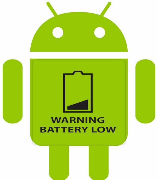 Penyebab Baterai Android Kamu Cepat Boros