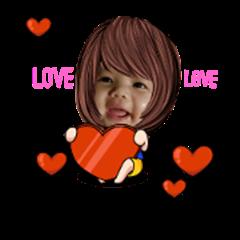 Baby Nhom-phing
