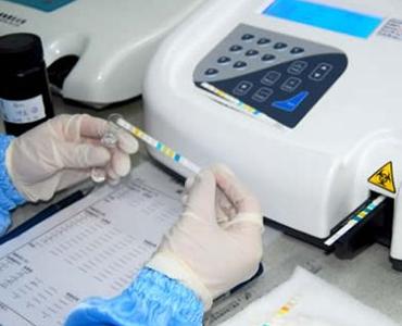 urine testing tool