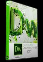 Adobe Dreamweaver CC 2015 64-bit Full Patch/Crack