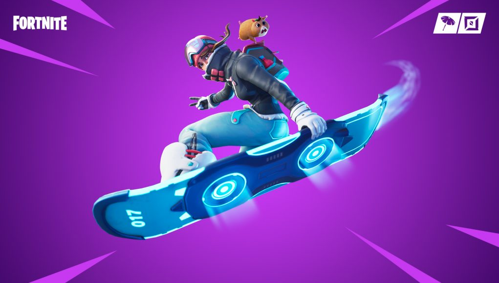 Fortnite V7 40 Content Update Patch Notes Driftboard