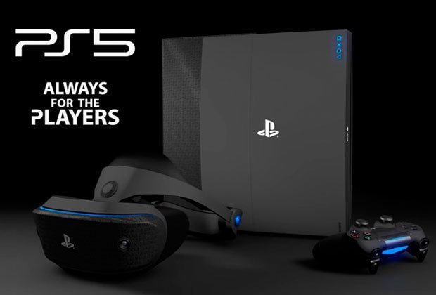 Sony revealed PlayStation 5 release date and price UPDATE