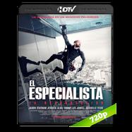 El especialista: La resurrección (2016) HC HDRip 720p Audio Ingles 2.0 Subtitulada