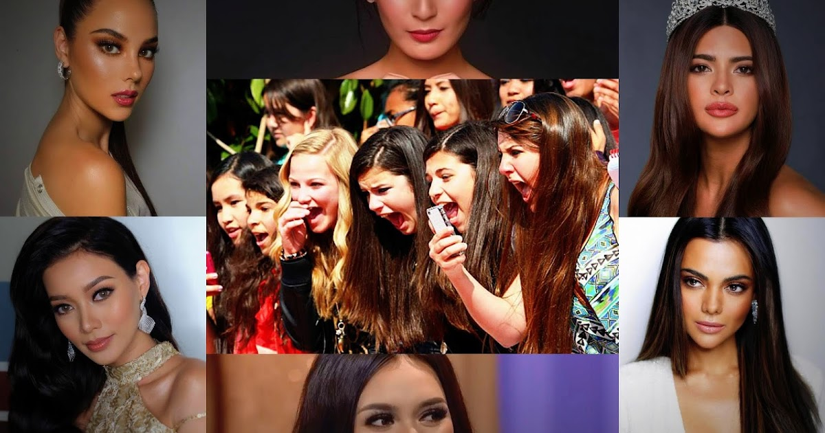 12 Beauty Pageant Fan Behaviors that Affect's the Chance of a Candidate