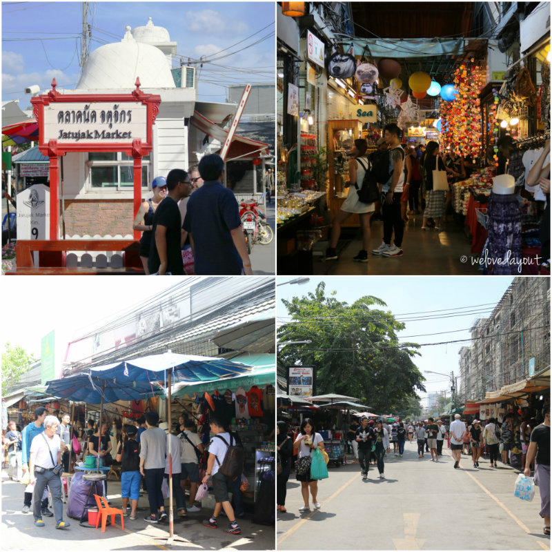 Bangkok is a fantastic house for budget travelling amongst shopping at affordable prices too  SingaporeTourismMap: Bangkok Travel too Beauty inwards Dec 2016 (Part 1)