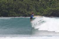 17 Kai Sallas Kumul PNG World Longboard Championships foto WSL Tim Hain