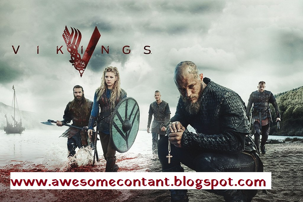 AWESOME CONTANT: DOWNLOAD VIKINGS SEASON 03 ALL EPISODE