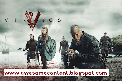 DOWNLOAD VIKINGS SEASON 01 ALL EPISODE | AWESOME CONTANT